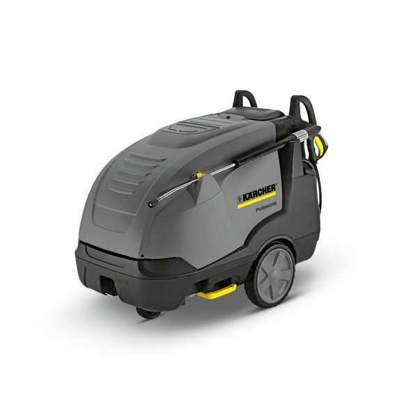 Karcher hot water high pressure cleaner HDS E8/16-4 M