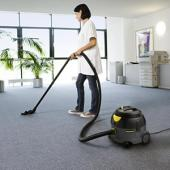 Karcher dry vacuum cleaner T 12/1