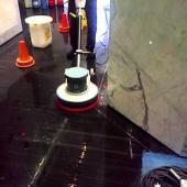 Karcher single disc machine BDS 43/180 C