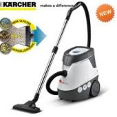 Karcher Mediclean Water-filter Vacuum Cleaner DS5600