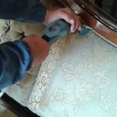Karcher Carpet Cleaner PUZZI 10/1 super