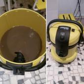 Karcher Carpet Cleaner SE 4001
