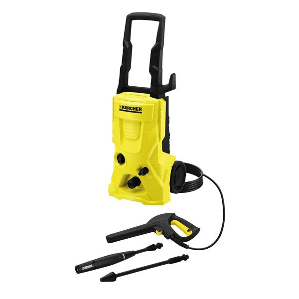 Karcher high pressure cleaner K3.500