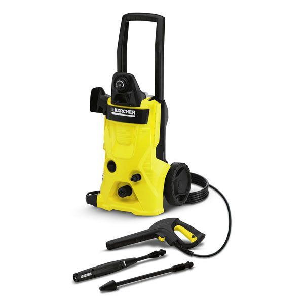 Karcher high pressure cleaner K4.600