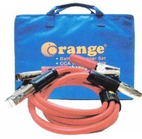 400AMP Car Jumper Cables
