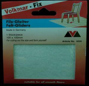 Felt-Gliders