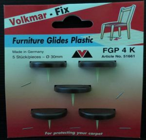 Furniture Glides Felt