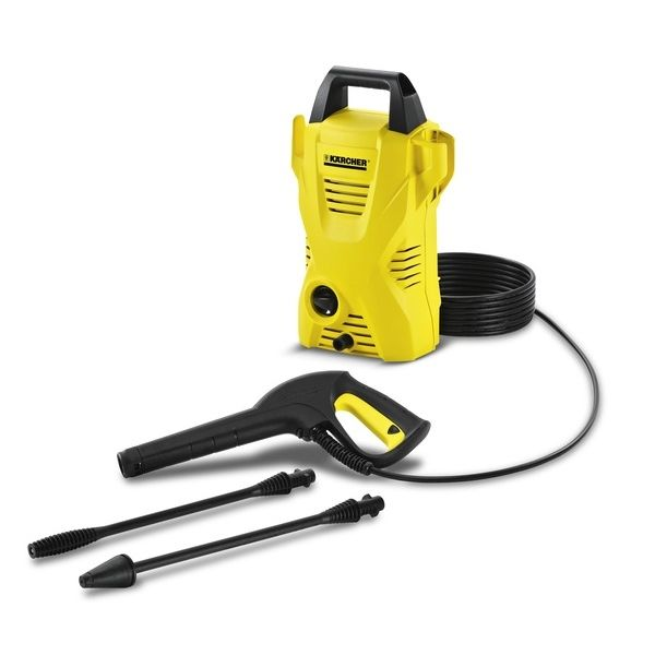 Karcher high pressure cleaner K2.120