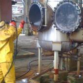 C-170E Densin High Pressure Cleaner
