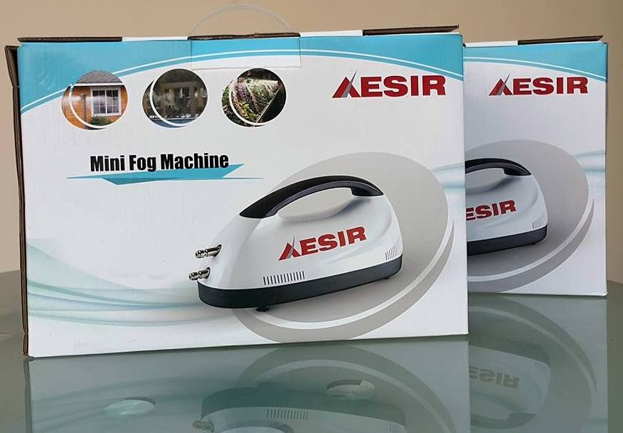 AESIR FOG MACHINE