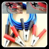 Battery jumper set-5Gauge ( Universal ) Made in Malaysia