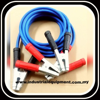 Battery jumper set-2Gauge (Heavy vehicle) Made in Malaysia