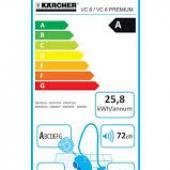 karcher VC6 Premium Dry Vacuum Cleaner
