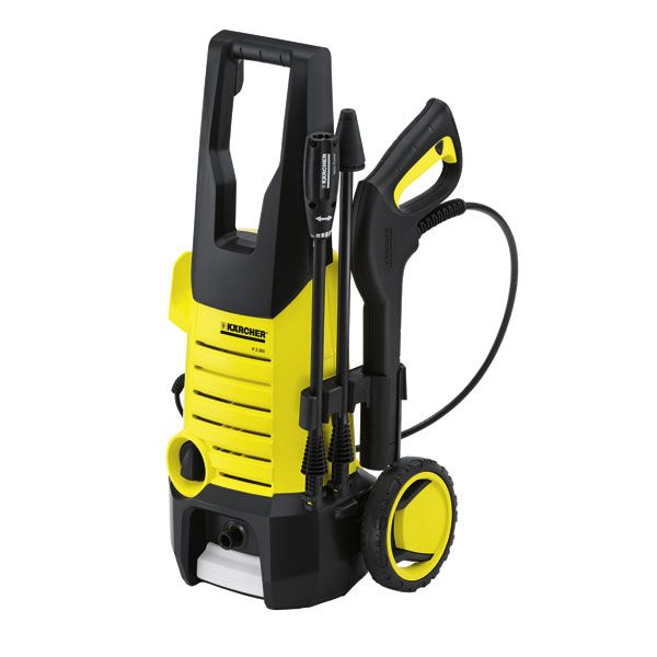 Karcher high pressure cleaner K2.360M