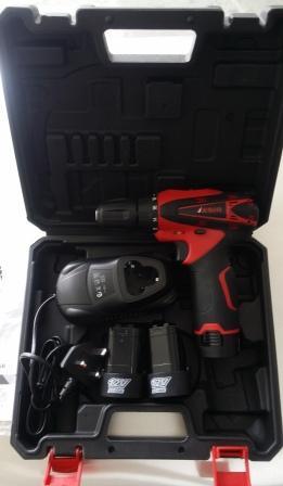 Bd120 12v Cordless Drill Aesir Power Tools Series Bosch