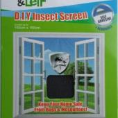D.I.Y Insect screen ( 5 sets )
