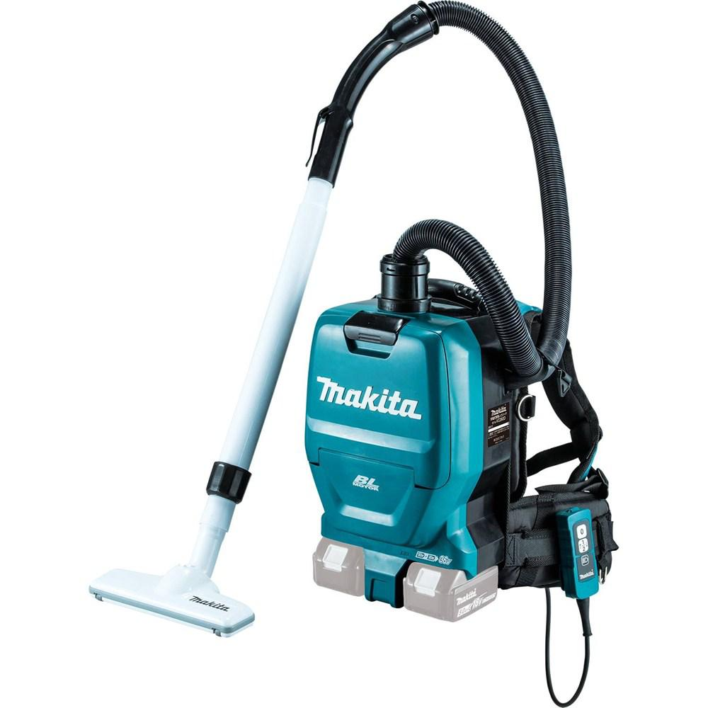 DVC 260ZX BACKPACK VACUUM CLEANER