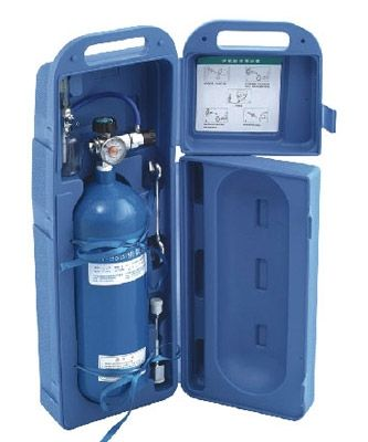 Mini Medical Oxygen kit