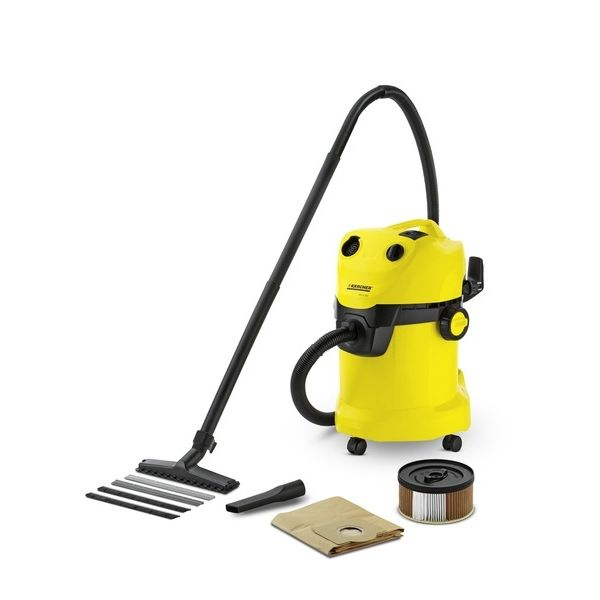 Karcher wet & dry vacuum cleaners WD4.200 / MV4