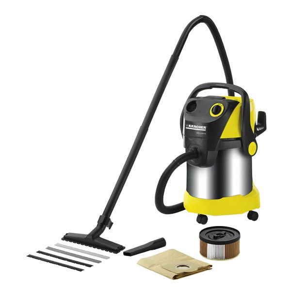 Karcher wet & dry vacuum cleaners WD5.200M