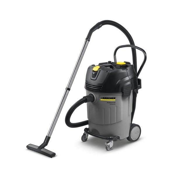 Karcher wet & dry vacuum cleaners NT 65/2 AP