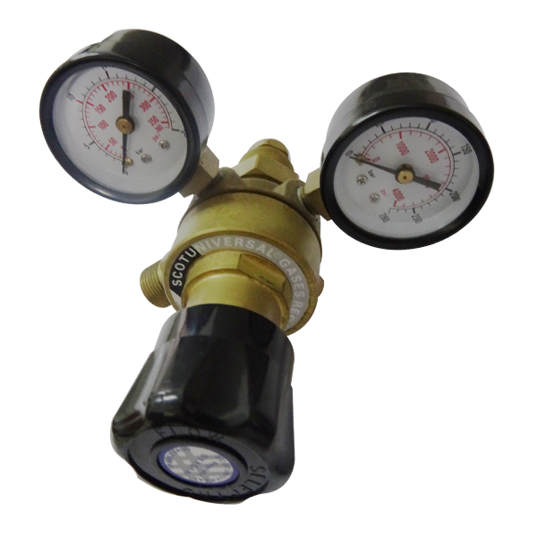 Scotuniversal BYB-OXYGEN Regulator(BE)