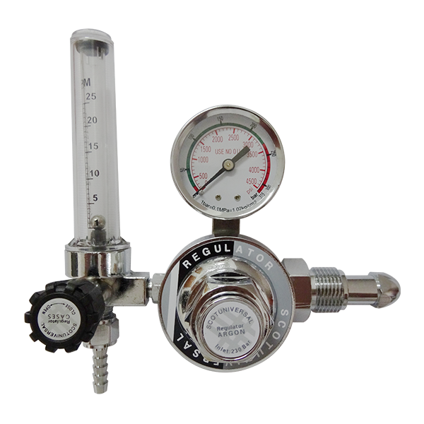 ARGON Regulator - Scotuniversal (BYA)