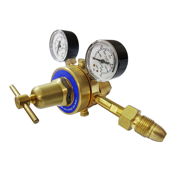 Double stage-Oxygen Regulator Scotuniversal