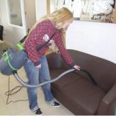 Vacuum Cleaner Soteco FOX