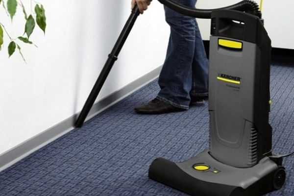 karcher upright vacuum cv 38  2 adv