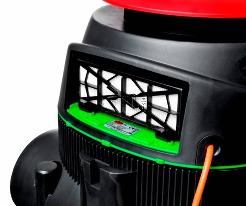 Viper Dsu15 Dry Vacuum Cleaner With Eco Mode Viper Dry