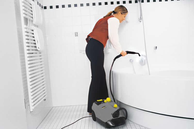 What Is A System Boiler >> SG 4/4 Karcher Steam Cleaner | karcher steam cleaner series