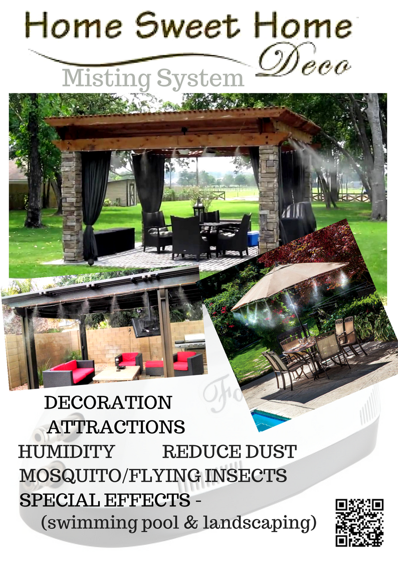 what is a misting system u0026 4 frequently asked questions about